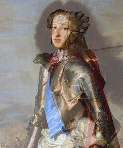 Lady Jane de Bataille