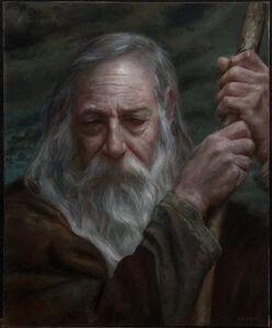 Gandalf - Pensive