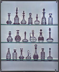 Decanters Photogram