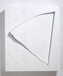The Oblique 4 (White)