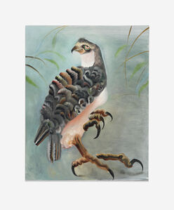 Parroting Bird