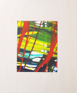Framed Painting #4