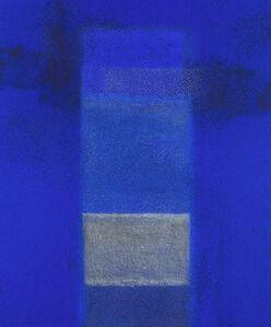 KATSUYOSHI INOKUMA : IN BLUE