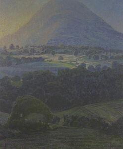 Monte Primo, June Evening