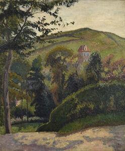 The Hillside, Berneval