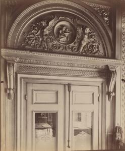 Hôtel Gouthières, 6 rue Pierre Bulet