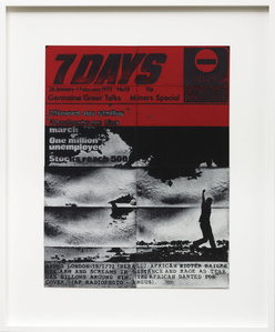 7 Days, February, 1972