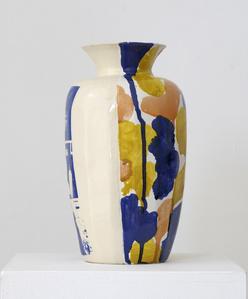 Cat's Vase