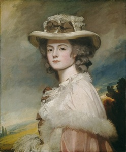 Mrs. Davies Davenport