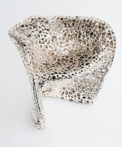 Cellular chair