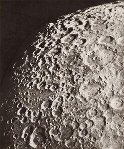 Photographie Lunaire: Clavius- Tycho - Stoefler, 19 Septembre 1894, 14h 1, t.m. de Paris