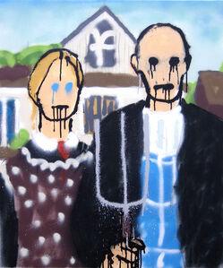 American Gothic 2