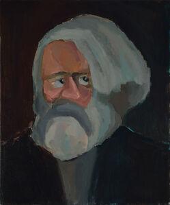 Portrait of Mr. Ma 老马的肖像