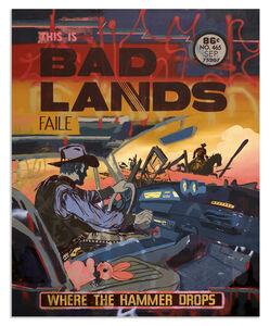 Faile Lands
