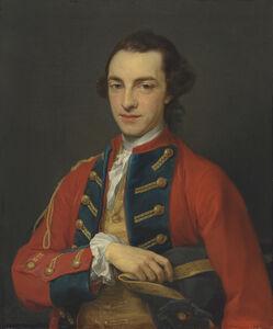 Portrait of George Craster