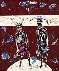 Carnaval Haïtien