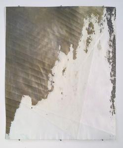 Untitled (Sedimentation 9)
