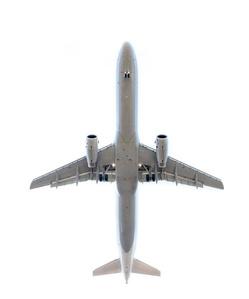 Plane #125