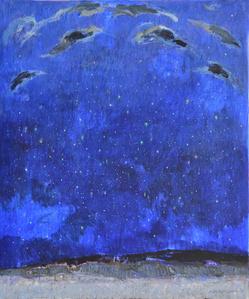 Le stelle dopo la pioggia