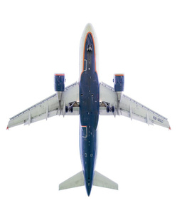 Plane #400