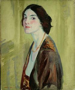 Henrietta Mayer, White Skin