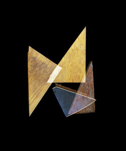 Triangular Planes