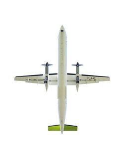 Plane #50
