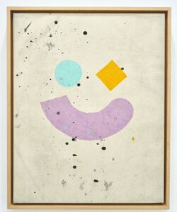 Untitled (Smiley Face Painting)