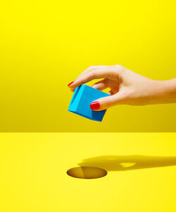 You Aren't What You Think You Are- Square Peg / Round Hole