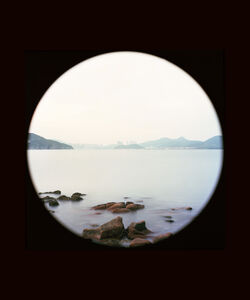 Shek O, from the series 'Trust Little in Tomorrow', 2014