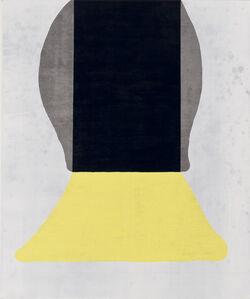 Self Portrait (Black)