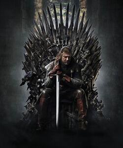 Game of Thrones: Ned Stark