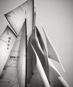 Sails XII Cote D'Azur