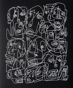 Unravel (Artist Proof)