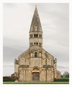Saint-André-de-Bâgé, Saint-André