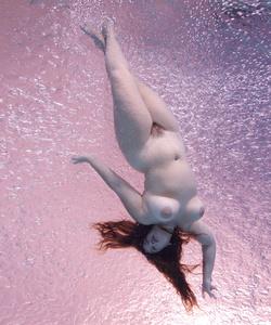 Underwater Study #2917