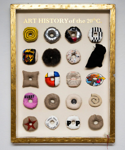 Art History of the 20th C.