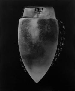 Untitled (Ferro stiro)