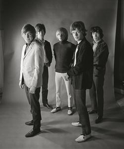 The Rolling Stones, 1965 - Mason's Yard