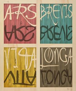 Ars Brevis, Vita Longa C, 5773