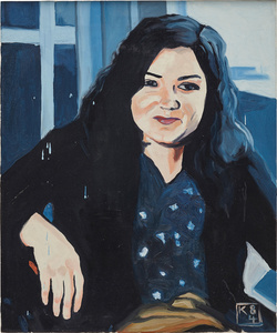 Ulrike (Ulrike Schmela)