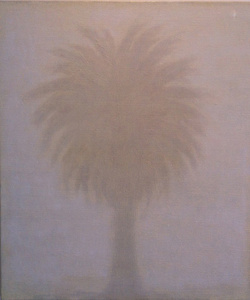 Harbour Palm - Yellow White