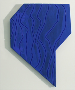 Instrument: Blue, Mingus