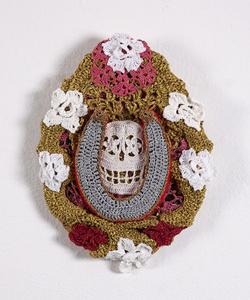 Skull and Horseshoe