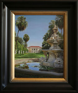 Pasadena Gardens