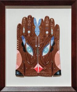 Cosmic Animal Gloves VI