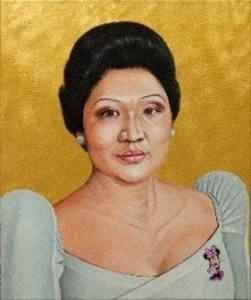 First Lady Project-Imelda