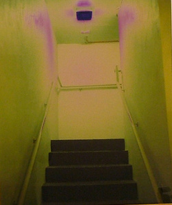 Stairs 1998