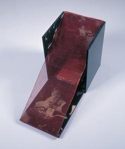 """B 33 Bólide caixa 18 """"Homenagem a Cara de Cavalo"""""""