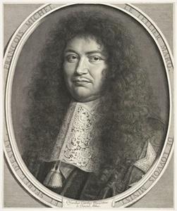 Fran‡ois-Michel Le Tellier, marquis de Louuois
